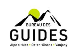 Bureau des guides alpes d'huez